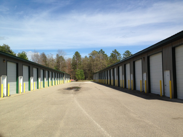 Houghton & Higgins Lake Storage