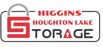 Storage - Houghton Lake | Higgins Lake | Roscommon